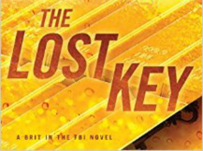 The Lost Key Book Review