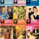 remembering mills and boon