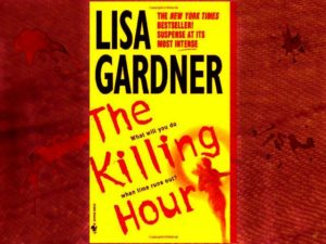killing hour review
