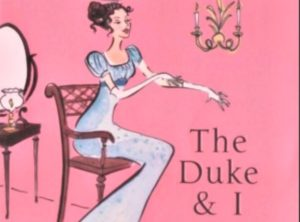 duke and I book review
