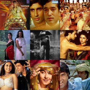bollywood love