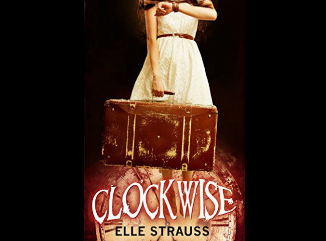 clockwise book review