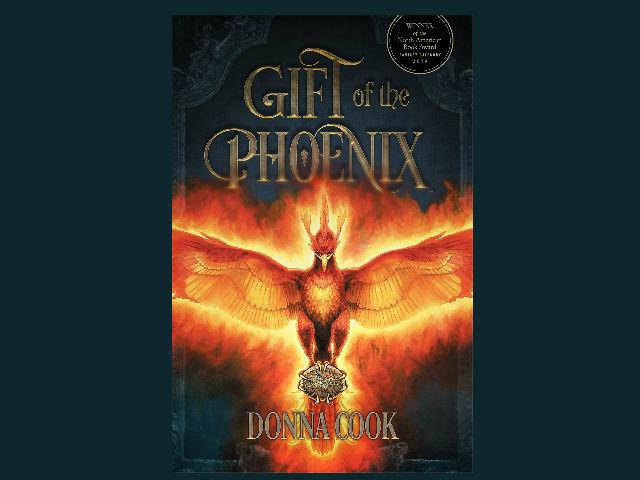 gift of the phoenix book review