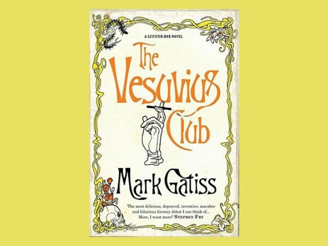 vesuvius club review