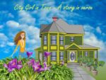City girl in town – A story in verse