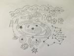 wednesday doodles