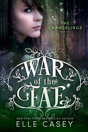 war of the fae book review