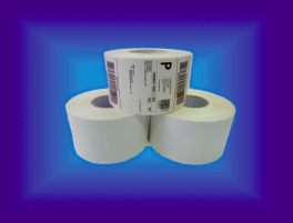 THERMAL TRANSFER LABEL
