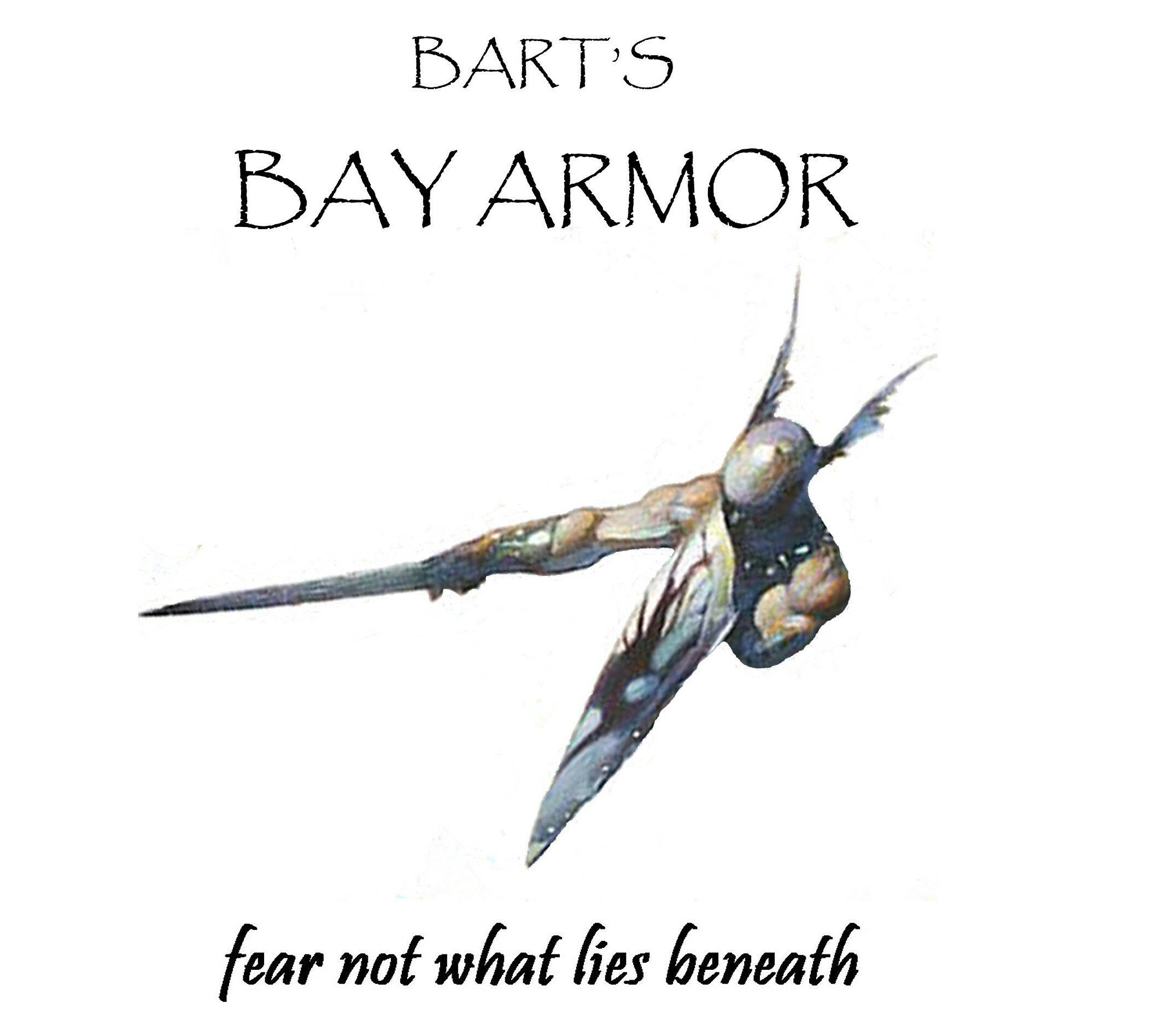 Bart's Bay Armor™