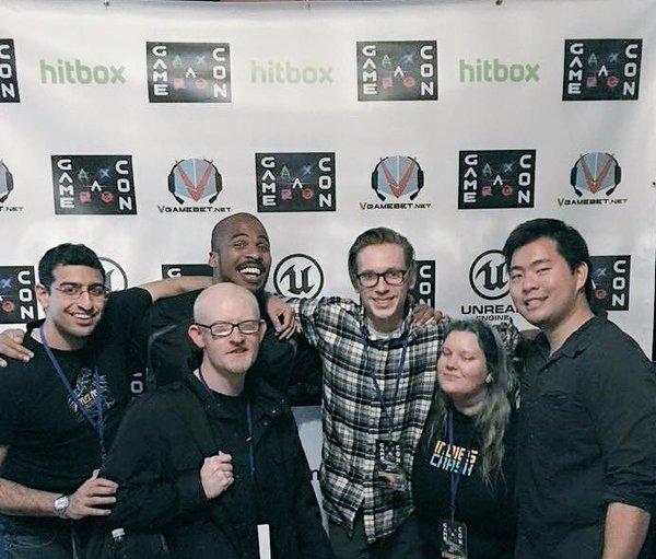 gameacon-NJ Arcade Crew
