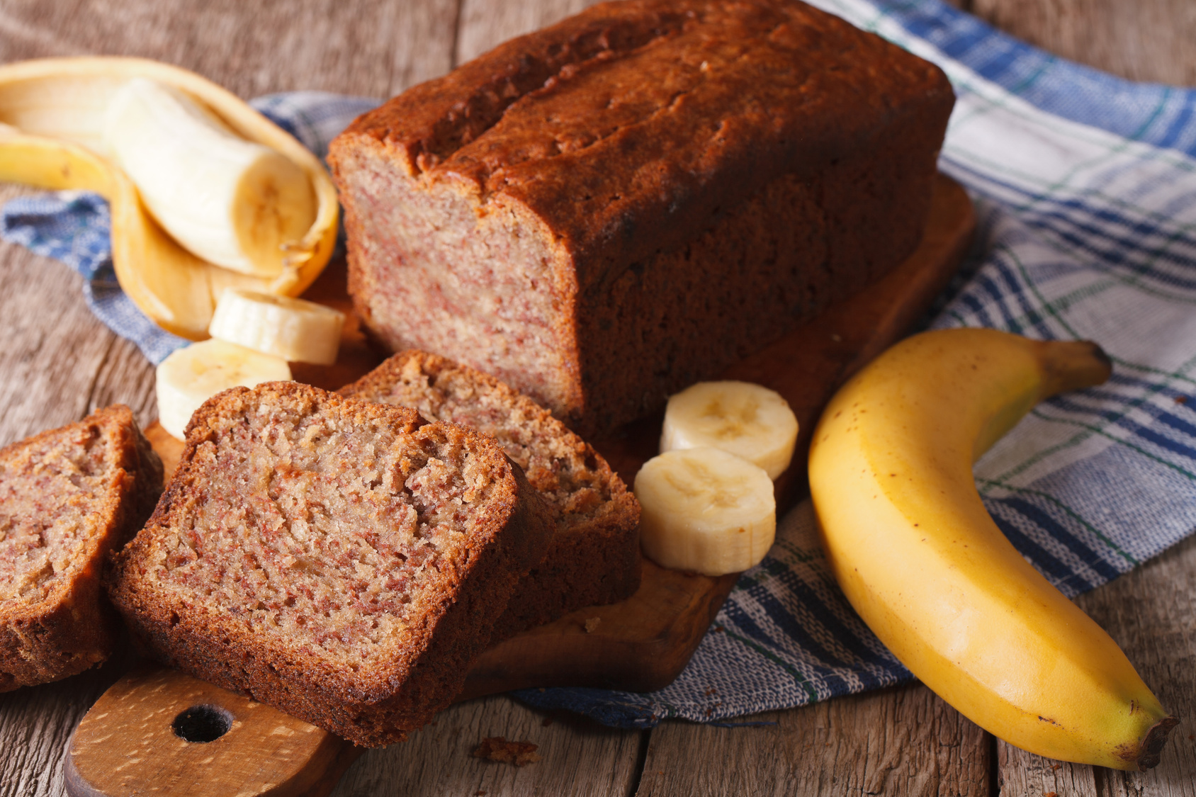 The Banana Bread Effect