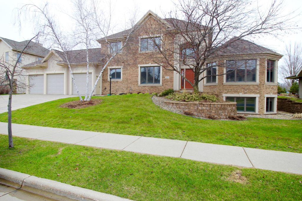 Sold first weekend on the market! Blackhawk Home - 929 Winding Way, Middleton Schools