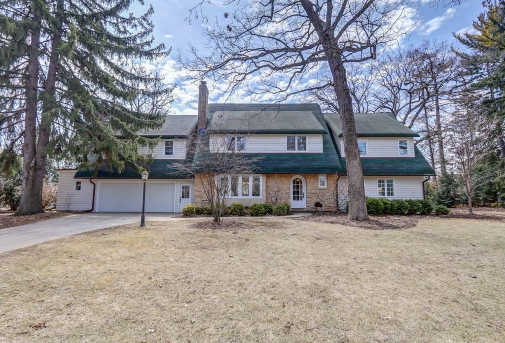 SOLD! Multiple Offers! Shorewood Hills Beauty