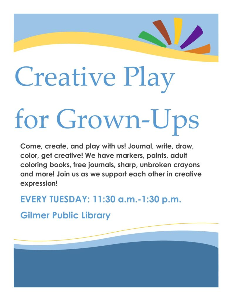 Creative Play for Grown Upsjpg