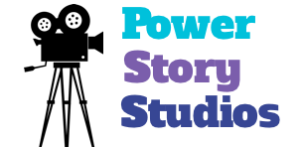 Power Story Studios. Toronto Video production for coaches and entrepreneurs.