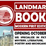 Landmark Books In Traverse City