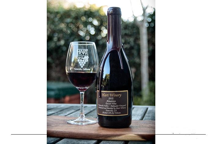 Aleatico Dessert Wine