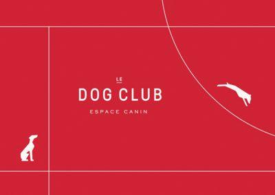 Identité nominale et signature - Dog Club