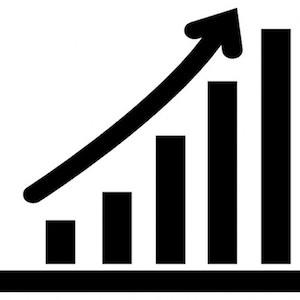 increasing-stocks-graphic_318-55120