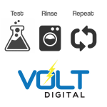 volt digital rinse and repeat