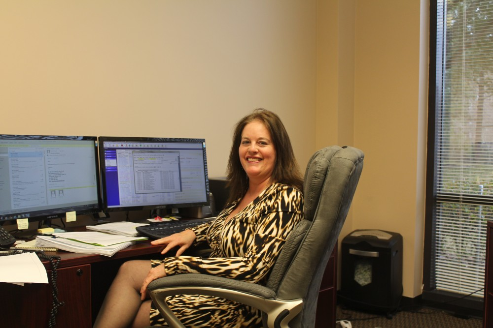 Sherri Autry - Legal Assistant for Estate Planning Lawyer, Elder Law Attorney, Probate Law Firm