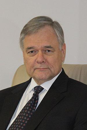 C. Randolph Coleman