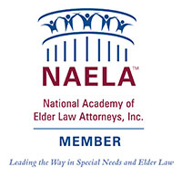 Coleman Law Firm NAELA Membership