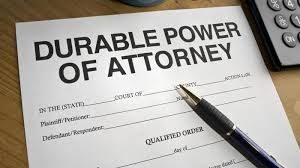 durable power of attorney online preparation attorney reviewed