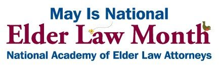 May is National Elder Law Month