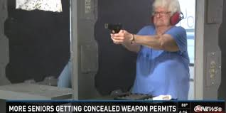 elder law attorney can assist with protecting elderly with dementia from unreasonable loss of guns and firarms