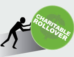 estate planning lawyer in jacksonville florida explains an ira charitable rollover
