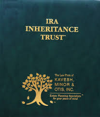 estate planning attorney jacksonville florida provides information about IRA trusts