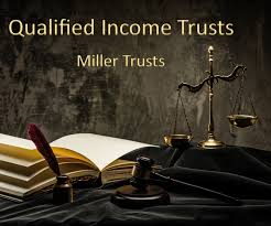 medicaid planning elder law attorney qualified income trusts
