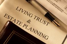 Update your trust and other estate planning documents