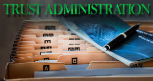 trust administration lawyers attorneys Jacksonville, Florida
