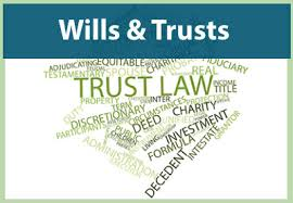 Jacksonville wills & trusts lawyers explain Florida wills and trusts law