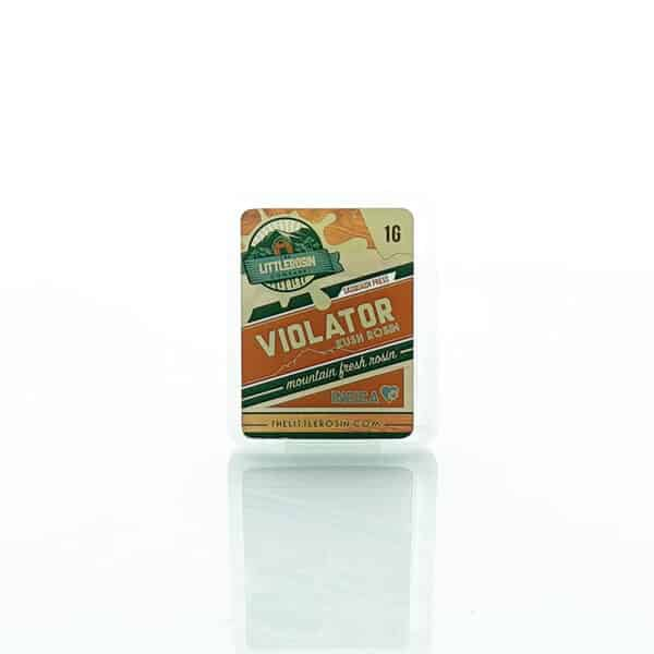 the little rosin company violator rosin
