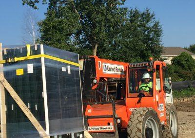 New Construction - Harbor Oaks Window Install 3