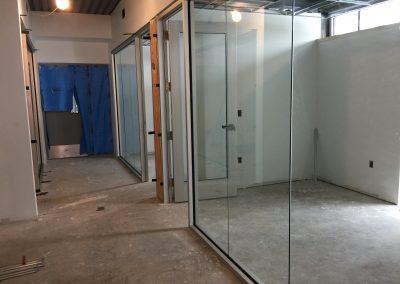 Office Renovation - CA Hull 1