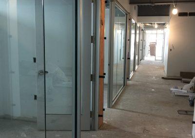 Office Renovation - CA Hull 2