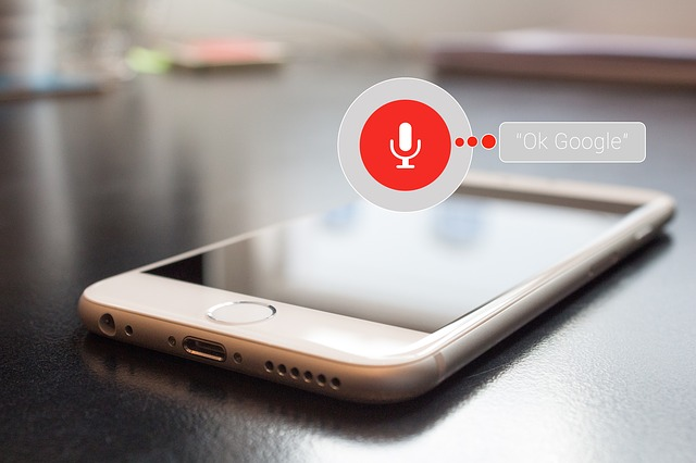 voice search trends for 2018