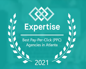 Atlanta's PPC Advertising Experts - Expertise 2021