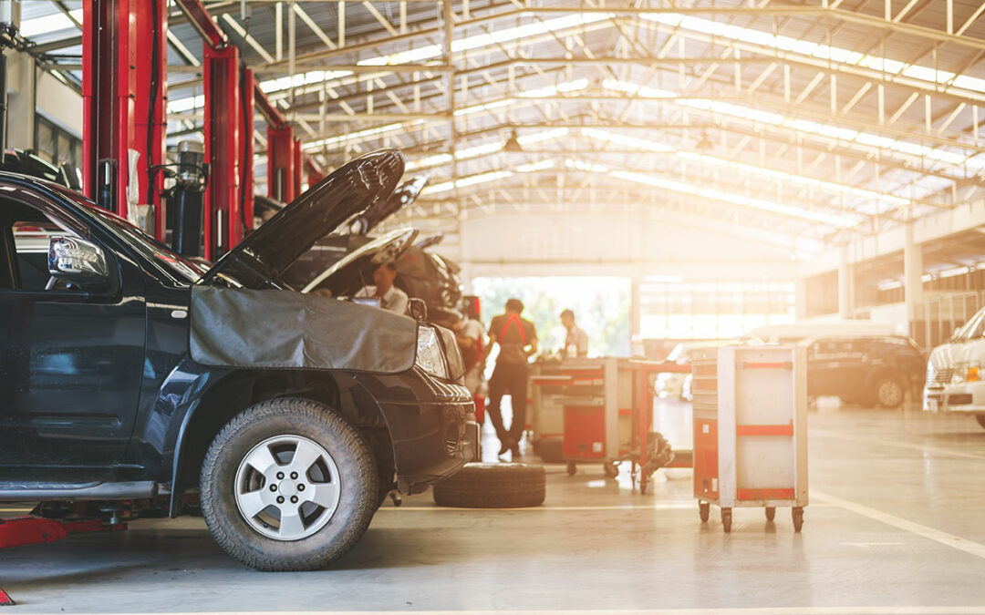 Qualities to Look for in a Body Shop