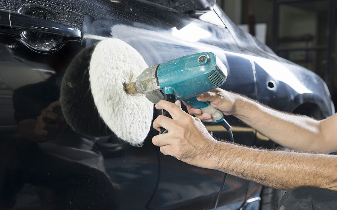 Why You Need to Avoid DIY Auto Body Repairs