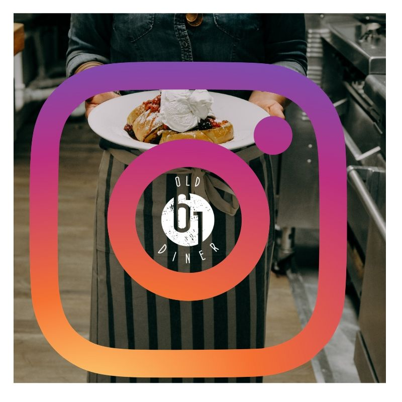 Instagram Old 61 Diner _ Lacie Rutherford