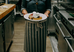 Best Breakfast in Dirftless Region | Old 61 Diner