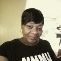 Profile picture of Kerston Lacole Rankins