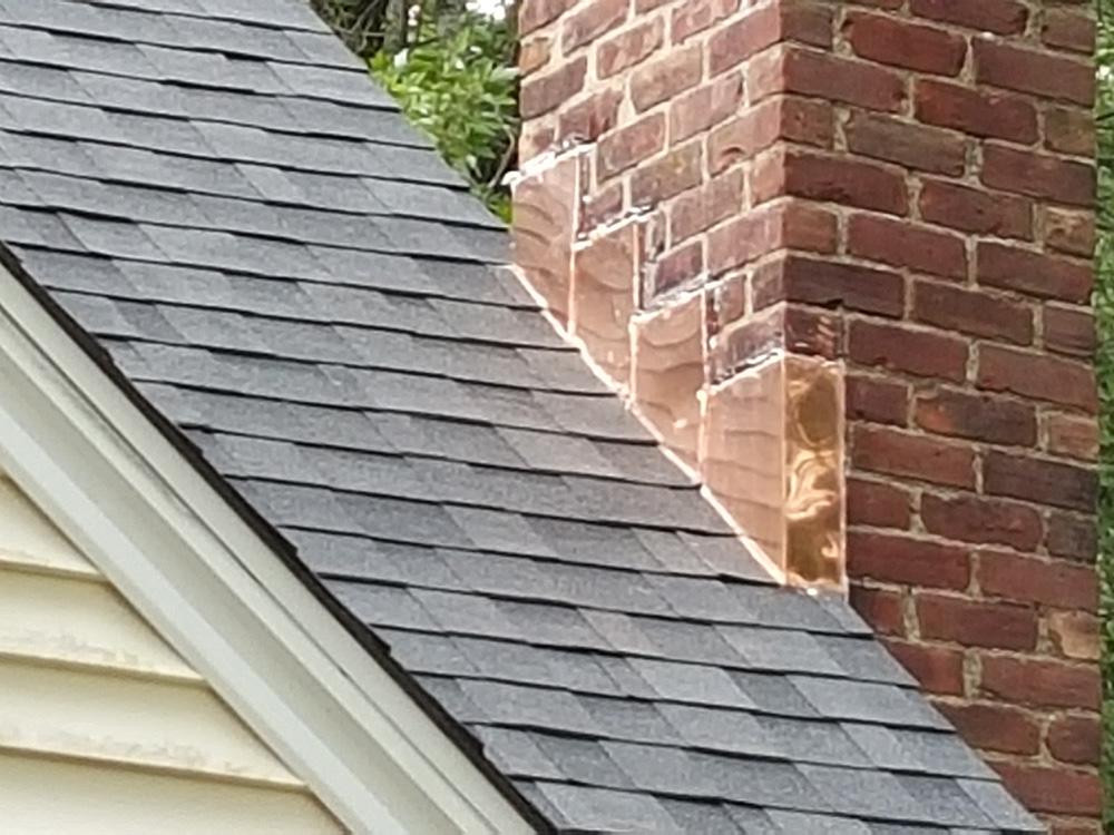 Chimney Repair Services