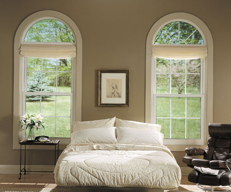 Double Hung Bedroom Window Project