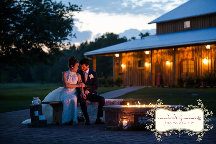 C Bar Ranch provides a beautiful rustic setting for your wedding or special event.